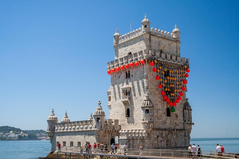 belem-tower-lisboa