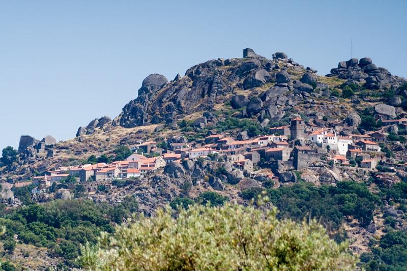 monsanto village