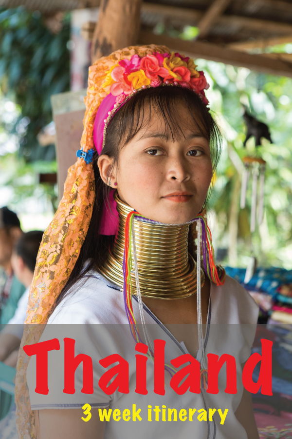 Thailand-3-week-itinerary